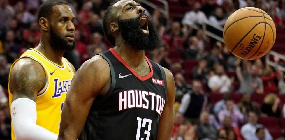 Preview Rockets-Lakers : premier affrontement de la saison, un paquet de stars au Toyota qui connaîtra un record d'influence !
