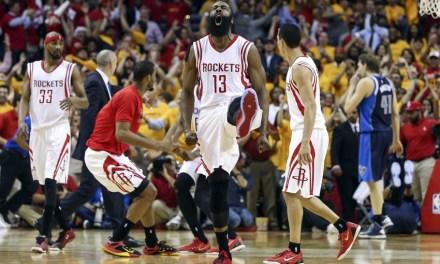 Rétro Houston : un ancien match des Rockets commenté en direct une fois par semaine !