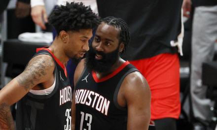 Bruits de couloir en NBA : Les Rockets sont confiants quant au dossier James Harden, du moins pour cette saison !