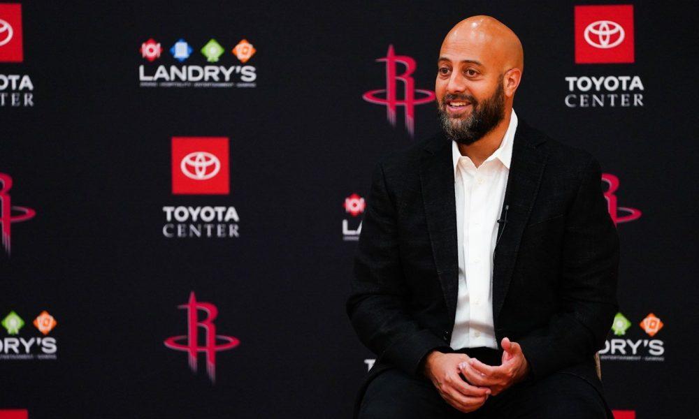 Dossier : Focus sur le travail de l'ombre du nouveau GM des Houston Rockets, Rafael Stone.