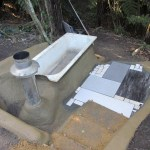 Rocket Stove Fire Baths Rocket Stove Stuff