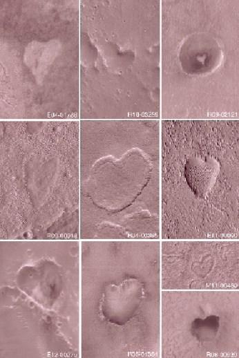 mars hearts