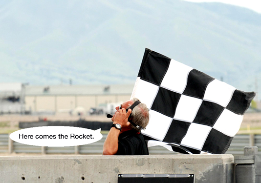 Checkered-flag-rocket