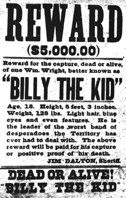 BillytheKid_Wanted_t250