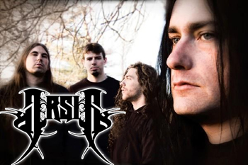 Arsis band photo and new album