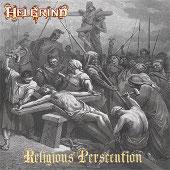 Album cover Helgrind