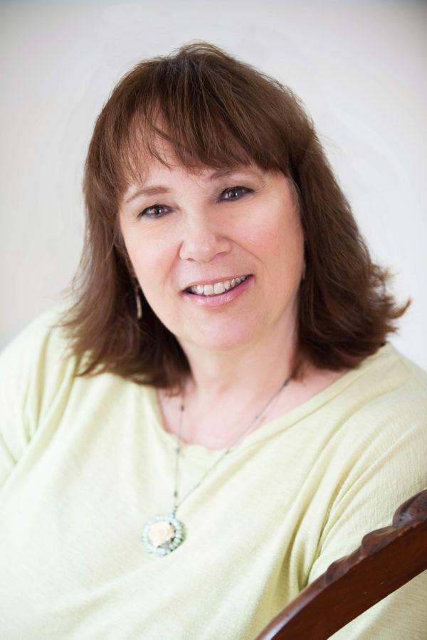 Melissa Grimes-Guy   Founder   Marketing Consultant   Rockfish Media Staff