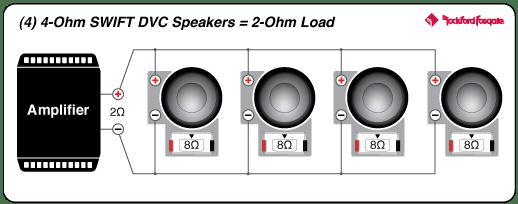 Power 2500 Watt Class-bd Constant Power Amplifier