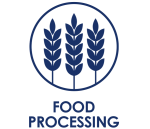 Industry Cluster food processing