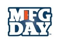 Manufacturing Month - MFG Day - CEANCI