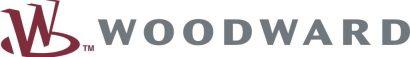 Woodward Logo