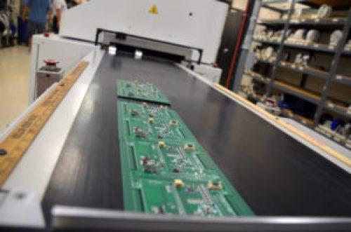 Minarik Drive - American Control Electrical - South Beloit - Site Selection