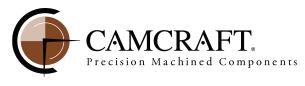 Camcraft Logo