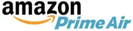 Amazon Prime Air logo