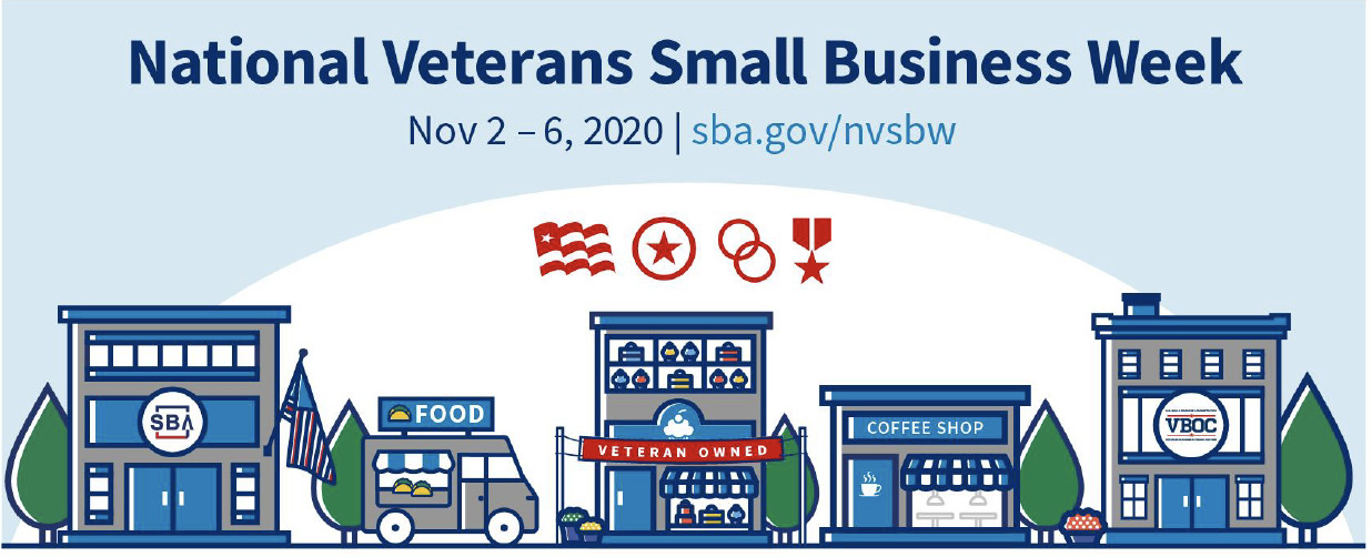 SBA - Veterans Small Business Week
