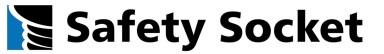 Safety Socket Logo