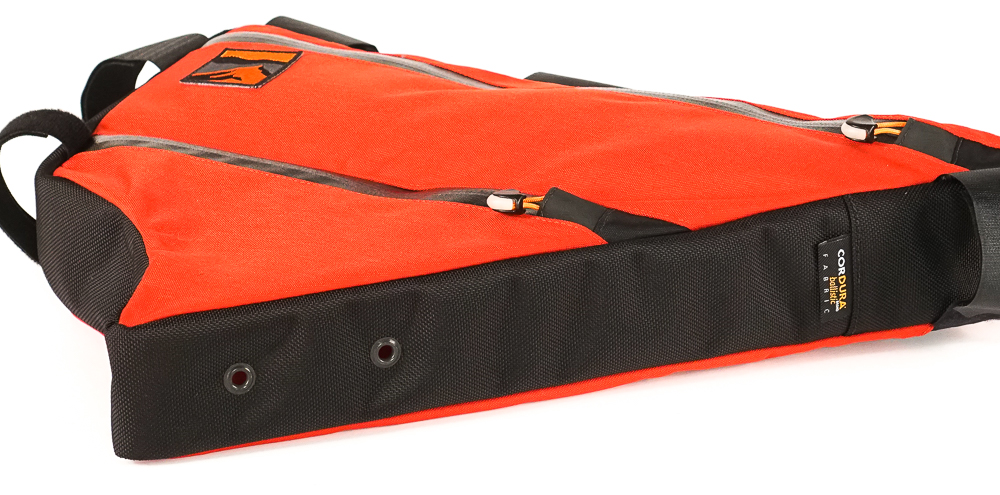 Framebag with Cordura Fabric