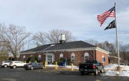 Glastonbury, CT Post Office