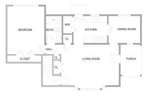 Rockhaven Sample Floor Plan