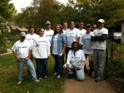 Day Of Caring 2012 Group Resize
