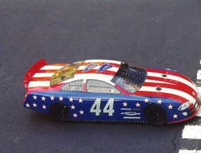Racecar 4