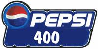 Pepsi 400