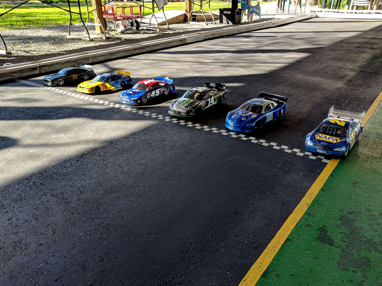 Rock Haven R/C Race 1