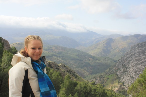 Research Geologist, Dr. Circe Verba