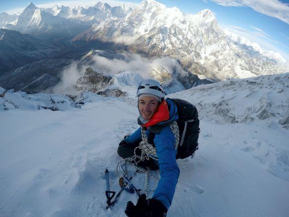 Himalayan glaciology