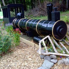 Fallsburg Rails to Trails