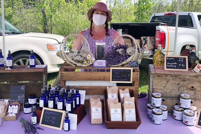 Rock Hill Farmers Market Opens June 5th