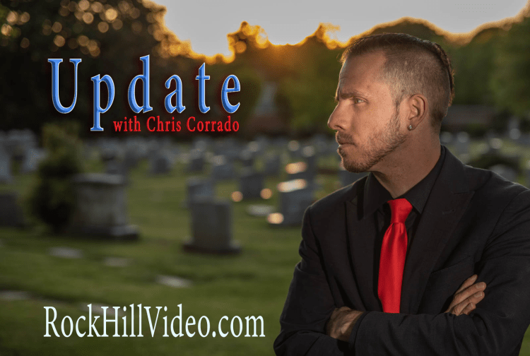 Update: Brandon Upson Political Consultant