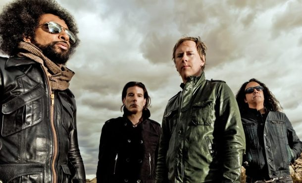 Alice In Chains о прошлом, настоящем и планах на будущее