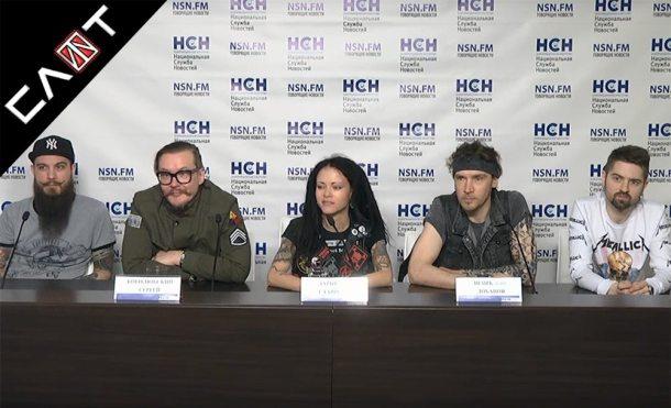 Группа «СЛОТ» о туре в честь своего 15-летия, участии «Нуки» в «Голосе» и других интересных моментах