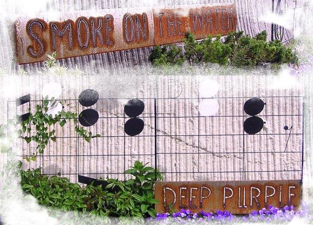 «Smoke on the Water» группы Deep Purple – проходная песня, которой было суждено стать рок-хитом