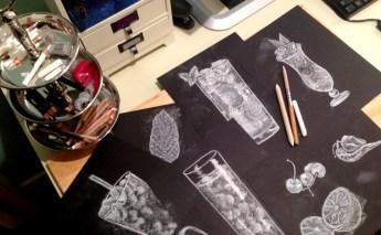 Rockin' Chalk Studio 1