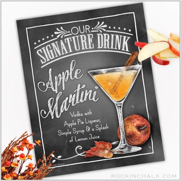 apple_martini