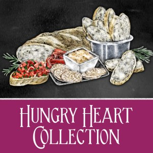 """Hungry Heart"" Collection"