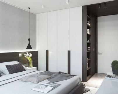 Cool modern bedroom design ideas 40