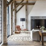 Rustic Farmhouse Style Design Interior 51
