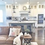 Rustic Farmhouse Style Design Interior 56