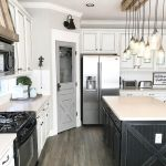 Rustic Farmhouse Style Design Interior 63
