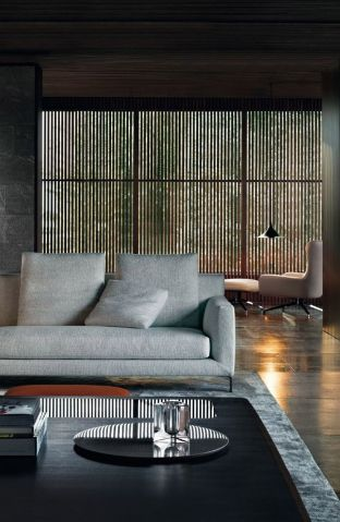 Cool Modern House Interior and Decorations Ideas 102