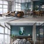 Cool Modern House Interior and Decorations Ideas 111