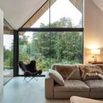Cool Modern House Interior and Decorations Ideas 134