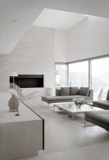 Cool Modern House Interior and Decorations Ideas 86
