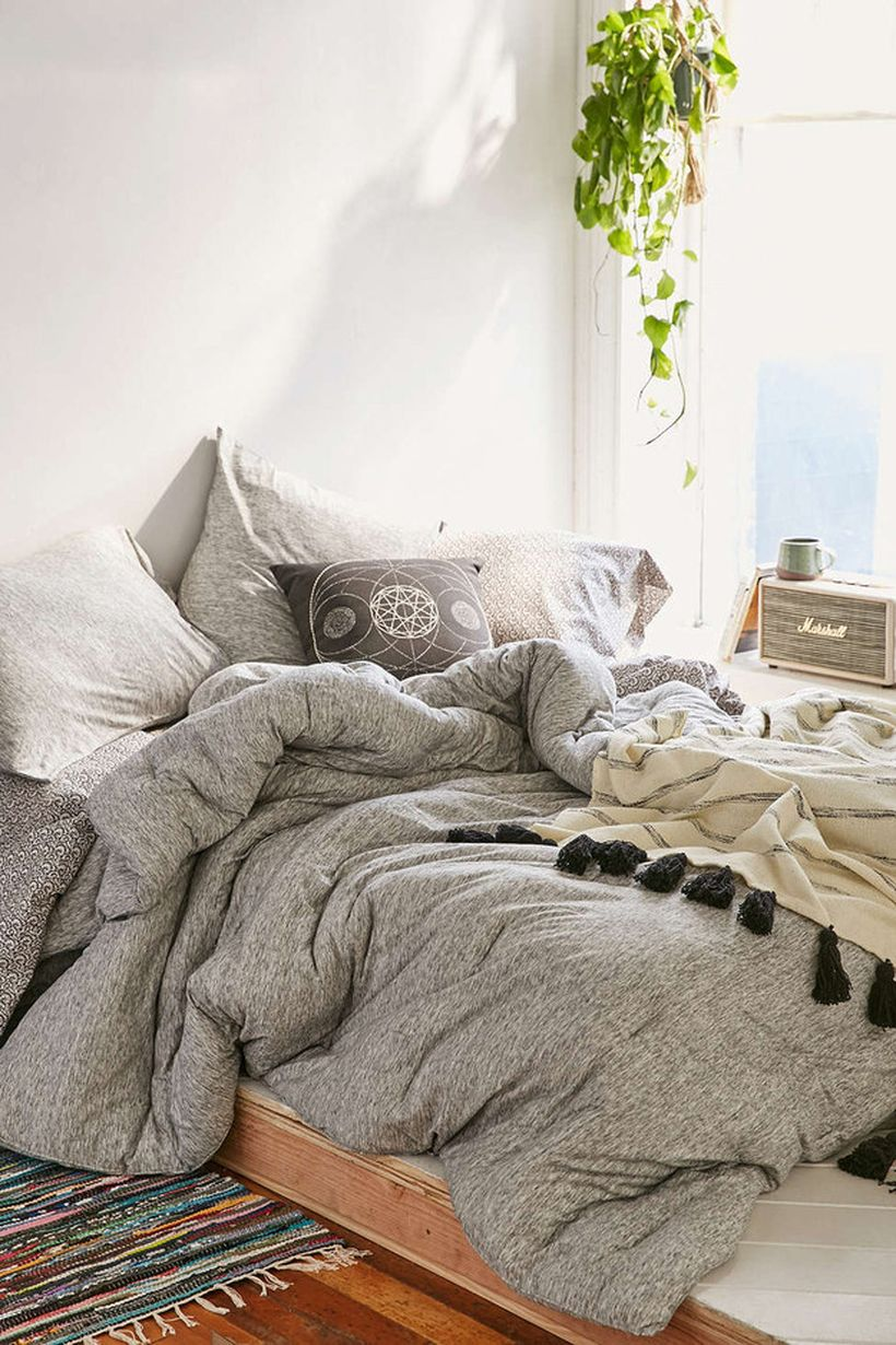 Cozy bedroom1