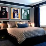 Inspiring Simple And Comfortable Bedroom Design and Layout 12