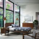 Inspiring Simple And Comfortable Bedroom Design and Layout 53