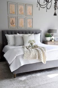 Inspiring Simple And Comfortable Bedroom Design and Layout 61